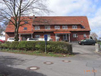Etagenwohnung in Porta Westfalica  - Wülpke