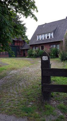 Wohngrundstück in Bremen  - Seehausen