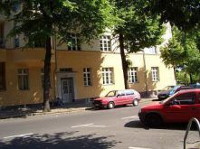 Etagenwohnung in Berlin  - Plänterwald