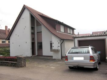 Mehrfamilienhaus in Ebersbach  - Sulpach