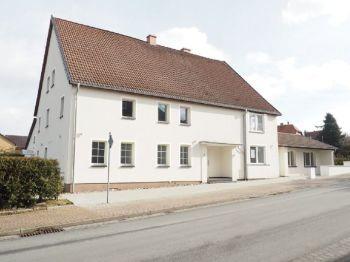 Dachgeschosswohnung in Nienstädt  - Sülbeck