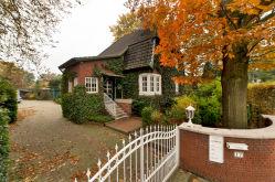 Resthof in Schenefeld