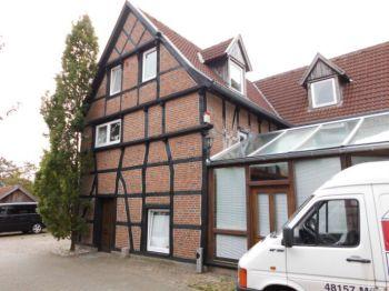 Dachgeschosswohnung in Münster  - Gelmer