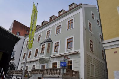 Etagenwohnung in Freising  - Freising