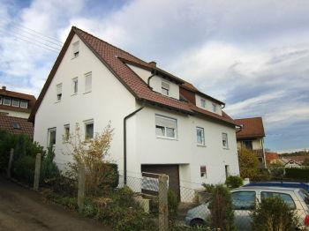 Wohnung in Ulm  - Mähringen