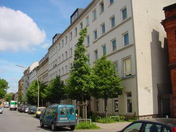 Erdgeschosswohnung in Hamburg  - Sternschanze