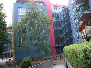 Wohnung in Berlin  - Niederschöneweide