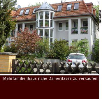 Mehrfamilienhaus in Berlin  - Hessenwinkel