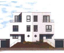 Doppelhaushälfte in Bornheim  - Waldorf