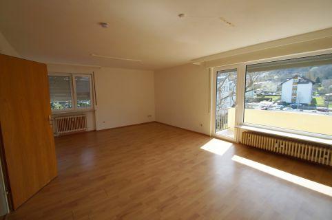 Schöne 3 Zimmerwohnung mit 2 Balkonen