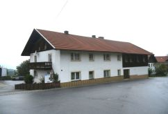 Mehrfamilienhaus in Untergriesbach  - Krottenthal