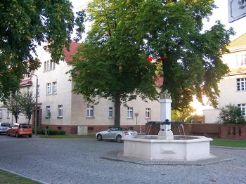 Maisonette in Hennigsdorf