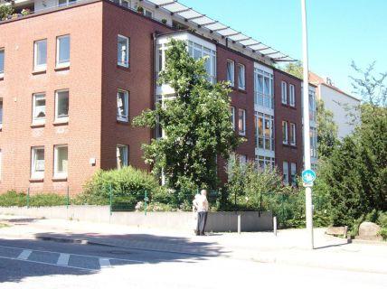 Gemütliche Wohnung im Zentrum Harburgs