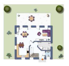 Einfamilienhaus in Edewecht  - Edewecht