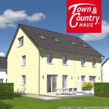 Doppelhaushälfte in Zirndorf  - Anwanden