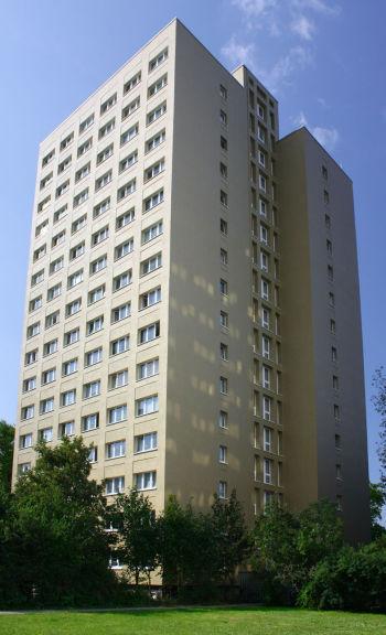 Wohnung in Leipzig  - Zentrum-Süd