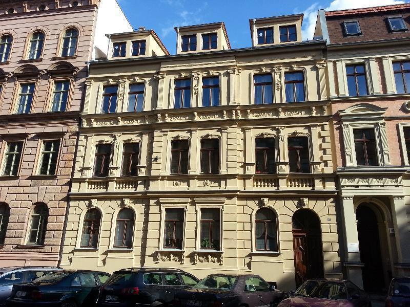 Raum Wohnung Halle Saale Neustadt