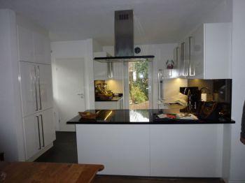 Haus in Halstenbek