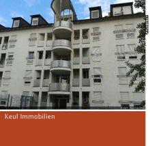 Etagenwohnung in Speyer