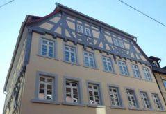 Wohnung in Neckargemünd  - Neckargemünd