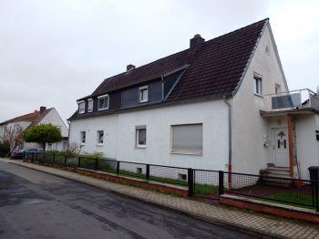 Doppelhaushälfte in Kassel  - Philippinenhof/Warteberg