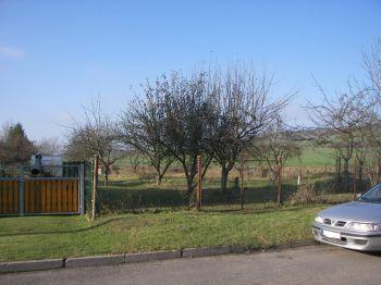 Wohngrundstück in Auerstedt