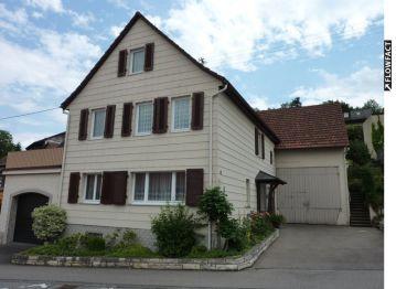 Einfamilienhaus in Löwenstein  - Reisach