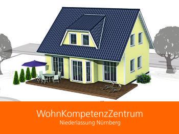 Einfamilienhaus in Forchheim  - Forchheim