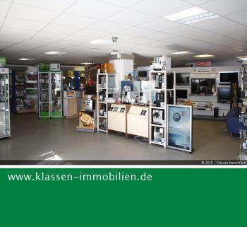 Einzelhandelsladen in Aulendorf  - Aulendorf