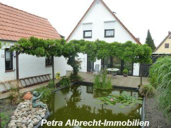 Einfamilienhaus in Bremen  - Lüssum-Bockhorn