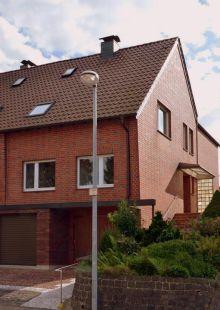 Doppelhaushälfte in Pulheim  - Stommeln
