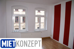 Wohnung in Halle  - Giebichenstein