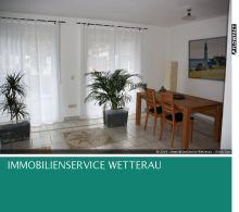 Erdgeschosswohnung in Ranstadt  - Bellmuth