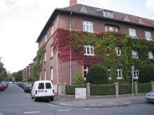Dachgeschosswohnung in Münster  - Centrum