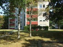 Erdgeschosswohnung in Erlangen  - Bruck
