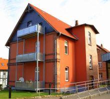 Etagenwohnung in Blankenburg  - Blankenburg