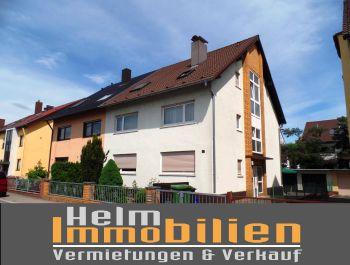 Doppelhaushälfte in Ilvesheim