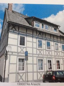 Wohnung in Brilon  - Alme