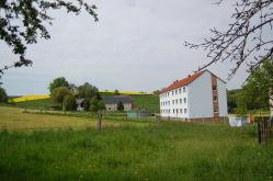 Etagenwohnung in Niederstriegis  - Grunau