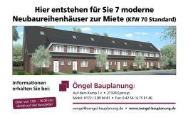 Reihenmittelhaus in Bremen  - Lüssum-Bockhorn