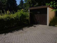 Garage in Frankfurt am Main  - Hausen