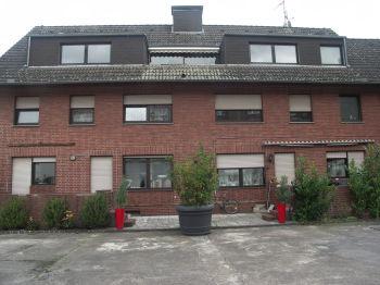 Dachgeschosswohnung in Frechen  - Frechen