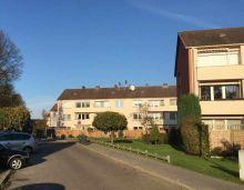 Dachgeschosswohnung in Uetersen