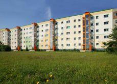 Erdgeschosswohnung in Rostock  - Dierkow-Neu