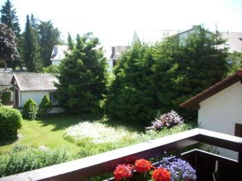 Wohnung in Geretsried  - Gartenberg