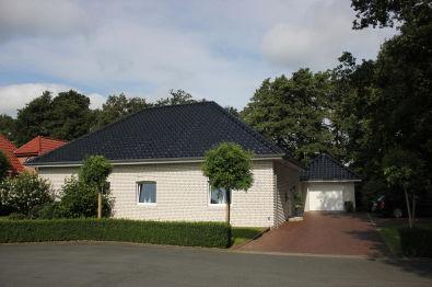Bungalow in Westoverledingen  - Großwolderfeld