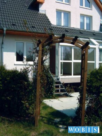 Wohnung in Berlin  - Buch