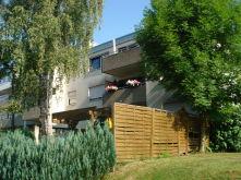 Erdgeschosswohnung in Ellwangen  - Ellwangen