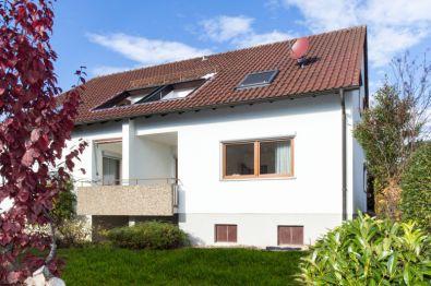 Erdgeschosswohnung in Bad Liebenzell  - Unterlengenhardt