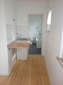 Etagenwohnung in Langenfeld  - Reusrath